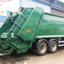 Garbage Compactors